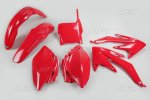 Kit plastice HOKIT108-070 HONDA CR-CRF Red
