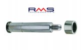Suspension pin 225180080 with gear