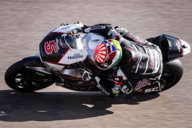 Johann Zarco - Moto2 World Champion using CL Brakes!