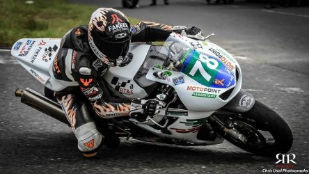 Press release of MIRT - Ulster GP and Faugheen 2015